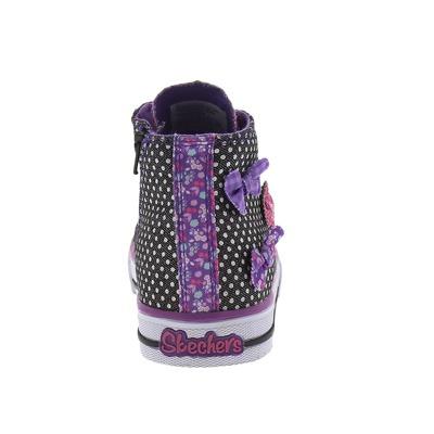 Tênis Skechers Bowtastic BB W - Infantil