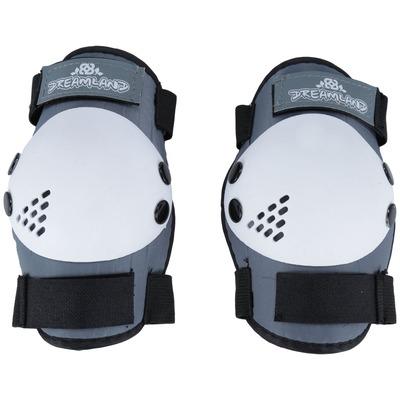Kit de Proteção para Skate Bel Fix Bobito com Joelheira + Cotoveleira + Luvas - Adulto