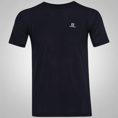 Camiseta Salomon Comet SS - Masculina