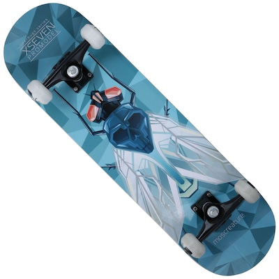 Skate X7 Moscreature