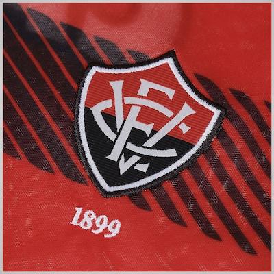 Camisa do Vitória I 2016  Puma - Feminina
