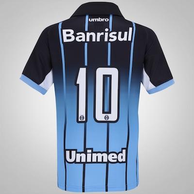 Camisa do Grêmio III 2016 Umbro - Infantil