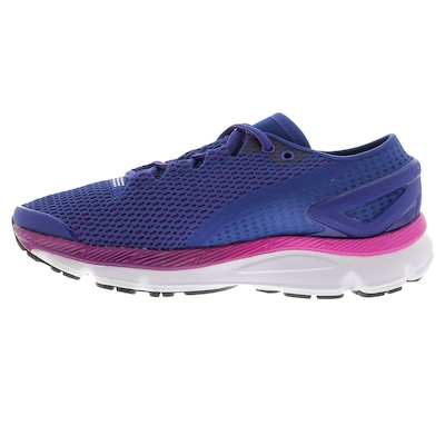 Tênis Under Armour SpeedForm Gemini 2.1 - Feminino