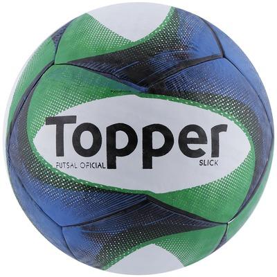 Bola de Futsal Topper Slick