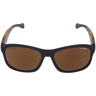 Óculos de Sol Arnette Uncorked Espelhado + 1 Par de Haste - Unissex