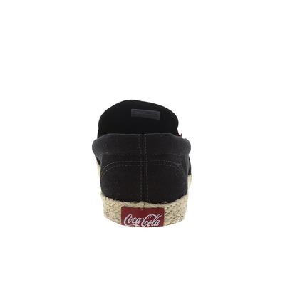 Tênis Coca-Cola Iate Juta - Masculino