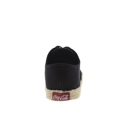 Tênis Coca-Cola Kick Juta - Masculino