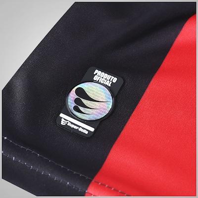 Camisa do Moto Club III 2016 nº 10 Super Bolla - Infantil