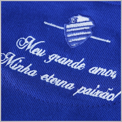 Camisa Polo do CSA 2016 Super Bolla - Masculina