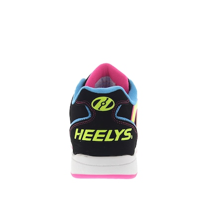 Tênis de Rodinha Heelys Skate Propel Feminino - Infantil