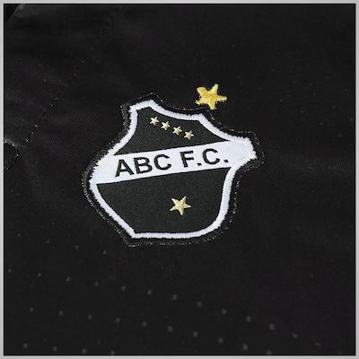 Camisa do ABC III 2016 nº 10 Rinat - Infantil