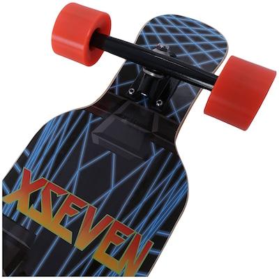 Longboard X7 Tetrix