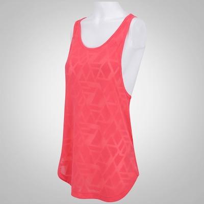 Camiseta Regata adidas Yogi - Feminina