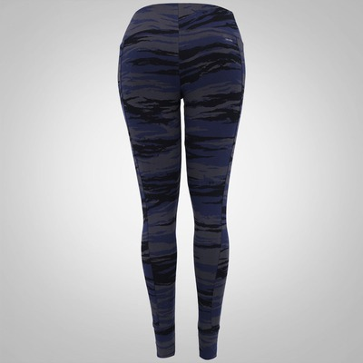 Calça Legging adidas ESS Tight AOP - Feminina