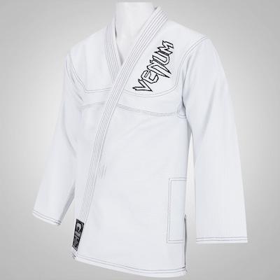 Kimono Jiu-Jitsu Venum Competidor Brasil - Adulto