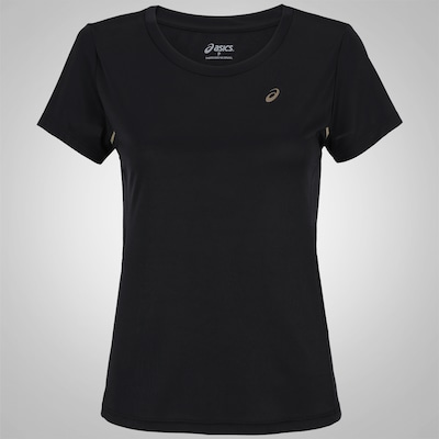 Camiseta Asics PR Print SS - Feminina