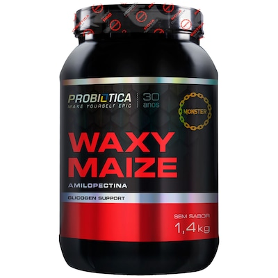 Energ Probiotica Waxy Maize 1.4 Kg S Sab
