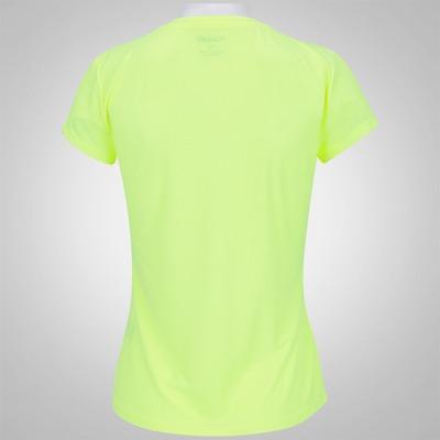 Camiseta Power Fit PWFF044 - Feminina
