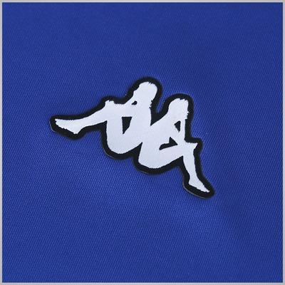 Camisa Kappa Modena Path Esquerdo - Masculina