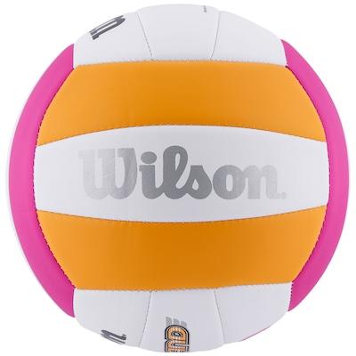 Bola de Vôlei Wilson Quicksand Sideout