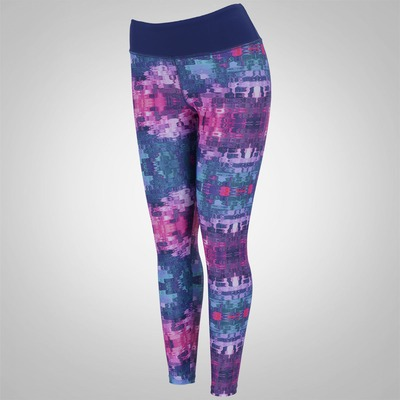 Calça Legging Power Fit Cristal - Feminina