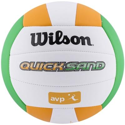 Bola de Vôlei Wilson Quicksand Spike