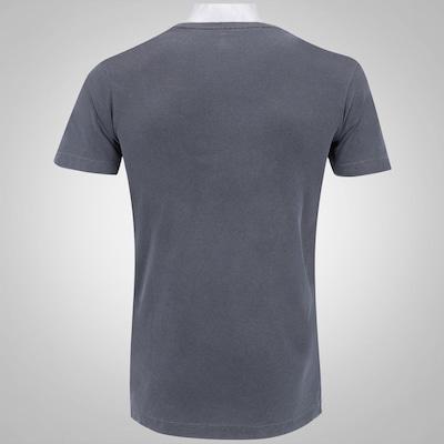 Camiseta Everlast El20066A 16 - Masculina