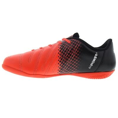 Chuteira Futsal Puma Evopower 4.3 IN - Infantil