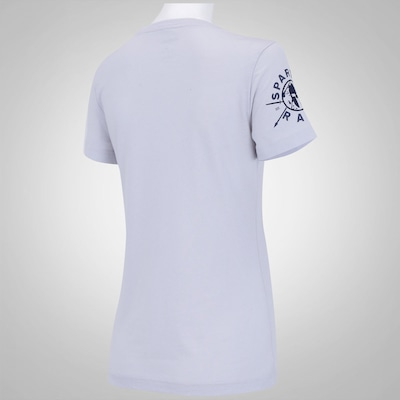 Camiseta Reebok Spartan Race SR - Feminina
