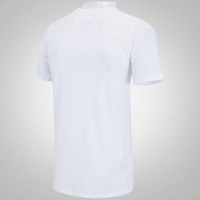 Camiseta do Brasil Nike Winner 'Zeramos o Jogo' - Masculina