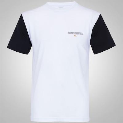 Camiseta Quiksilver Hammer - Masculina