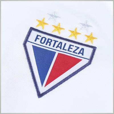 Camisa do Fortaleza II 2016 nº 10 Lobo - Masculina