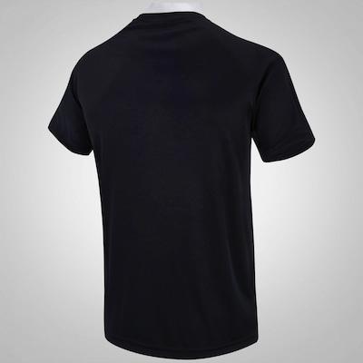 Camiseta Quiksilver Essential Bolso - Masculina