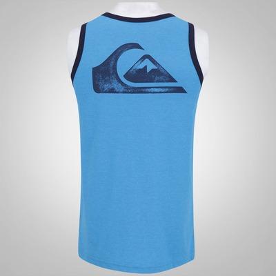 Camiseta Regata Quiksilver Jungle Forest - Masculina
