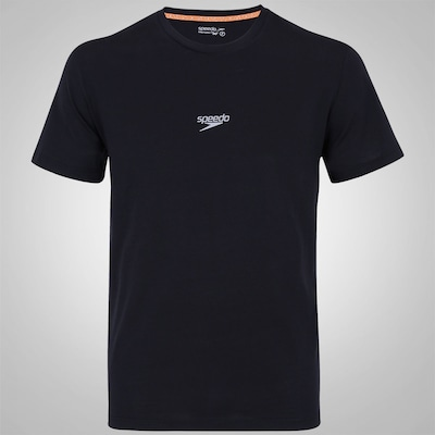 Camiseta Speedo com Proteção Solar UV50 Polycotton - Masculina