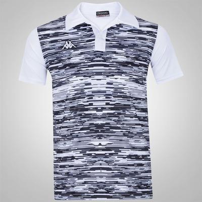 Camisa Polo Kappa Jenner - Masculina