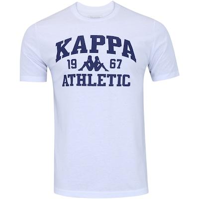 Camiseta Kappa Rhasos 3.0 - Masculina