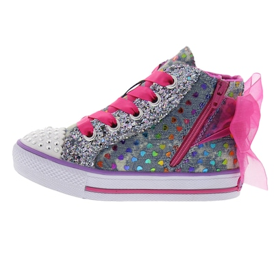 Tênis Skechers Pixie Bunch BB W - Infantil