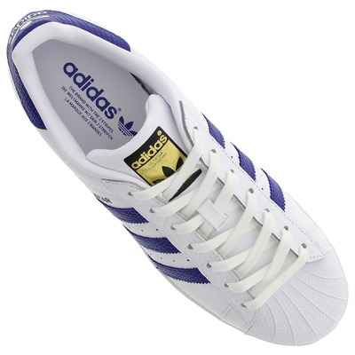 Tênis adidas Superstar - Masculino