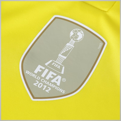 Camisa Brasil Futsal I 2016 Penalty - Masculina