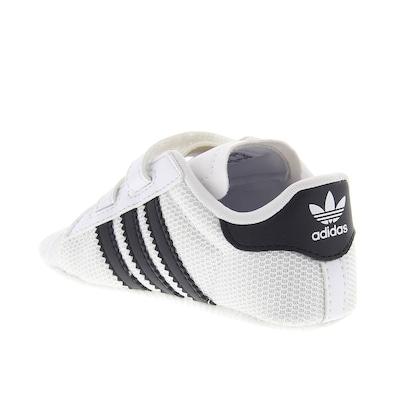 Tênis adidas Superstar BB - Infantil