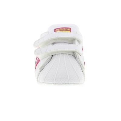 Tênis adidas Superstar BB W - Infantil