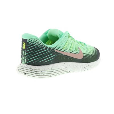 Tênis Nike Lunarglide 8 Shield - Feminino