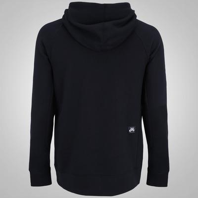 Blusão com Capuz Nike Icon Grid Fill Pullover - Masculino