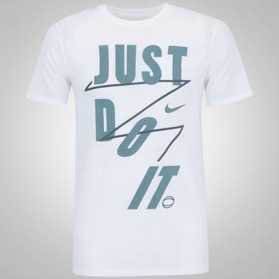 Camiseta Nike Core Just Do It - Masculina
