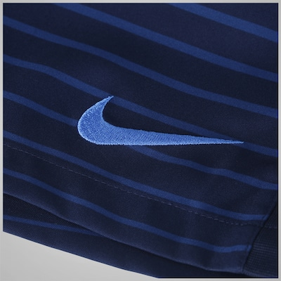 Bermuda Nike Dry Squad - Infantil