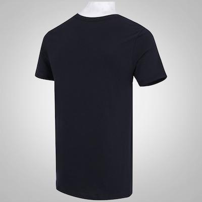 Camiseta do Corinthians Crest Nike - Masculina