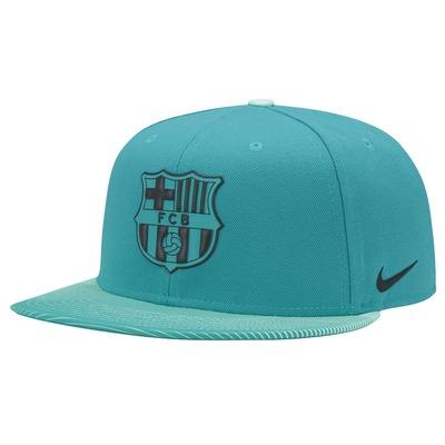 Boné Aba Reta Nike Barcelona Seasonal True - Snapback - Adulto