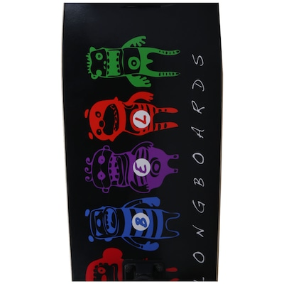 Long Board Bel Sports Comic B - 82cm