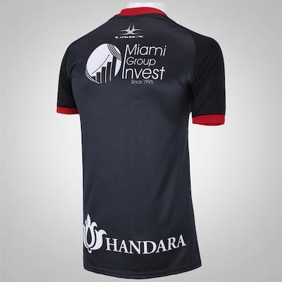 Camisa do Ferroviário III 2016 Uniex - Masculina